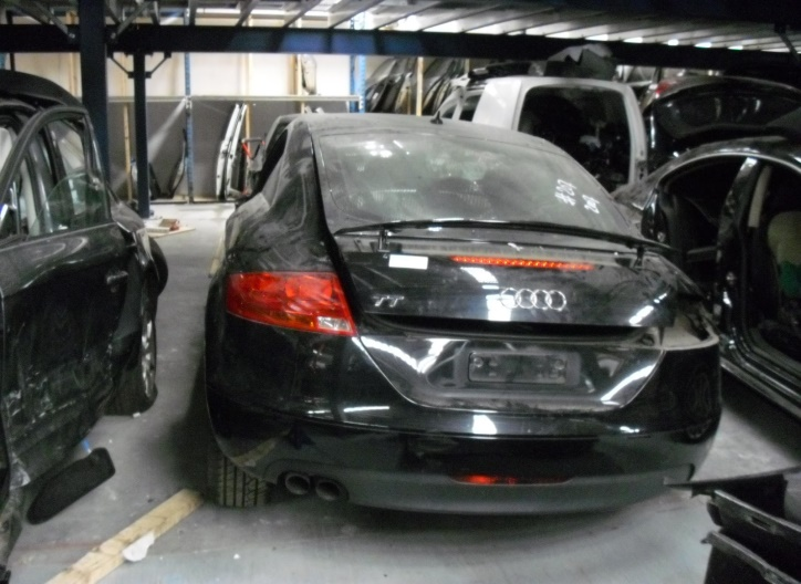 Audi A series Parts
