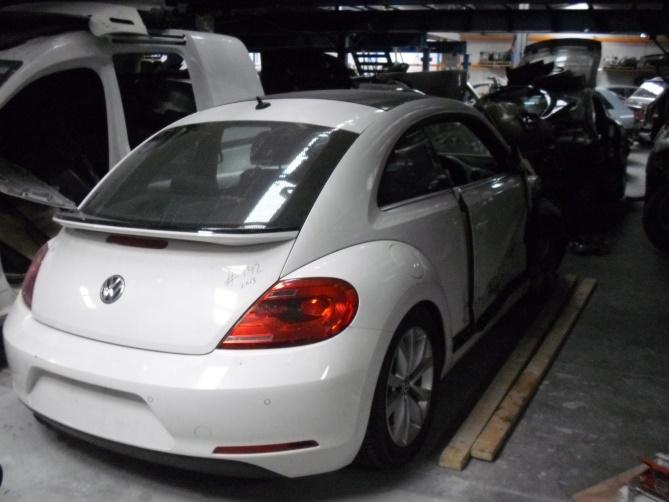 Volkswagen Car Spare Parts